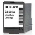 HP C6602A Remanufactured  Inkjet Cartridge