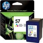 New Original HP 57 Tri-Color Ink Cartridge (C6657AN) (#57)