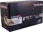 Genuine Lexmark C792A1MG Magenta Toner Cartridge (6,000 Yield)