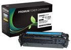 HP 304A Cyan Premium Compatible Toner Cartridge (CC531A)