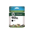 New Original HP 901XL Black Ink Cartridge (CC654AN) (#901XL)