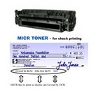 HP CE410A MICR Toner Cartridge (For Printing Bank Checks)