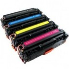 Compatible HP 305A Color Toner Set CE410A CE411A CE412A CE413A