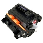 Compatible HP 81A CF281A Black Toner for use in  M604DN M604N