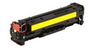 HP 826A Yellow Economy Toner Cartridge (CF312A)