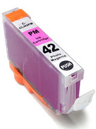 Canon CLI-42PM Photo Magenta Remanufactured Ink Cartridge