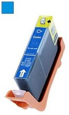 Canon CLI-8C Cyan Remanufactured Ink Cartridge (CLI8C)
