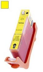 Canon CLI-8 Yellow Remanufactured Ink Cartridge (CLI8)