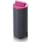 Remanufactured Magenta toner for use in CLP350,CLP351KN Samsung Model