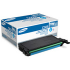 Samsung New Original CLT-C508S Cyan Toner Cartridge