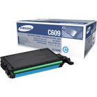 Samsung New Original CLT-C609S Cyan Toner Cartridge
