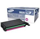 Samsung New Original CLT-M609S Magenta Toner Cartridge