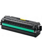 Remanufactured Yellow Toner for use in ProXpress C2620DW,C2670FW Samsung