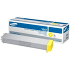 Genuine Samsung CLTY607S Yellow Toner