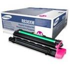 Samsung New Original CLX-R838XM Magenta Drum Cartridge