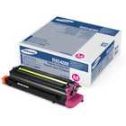 Samsung New Original CLX-R8540M Magenta Toner Cartridge