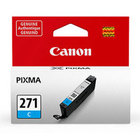 Genuine Canon 0391C001 Cyan Ink Cartridge