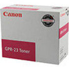 Genuine Canon 0454B003AA Magenta Toner Cartridge (GPR-23)