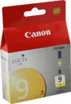 Genuine Canon PGI-9Y Yellow Ink Cartridge (1037B002)