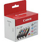 Genuine Canon 2946B004  (4 Color Combo Pack) (CLI-221)