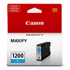 Genuine Canon 9232B001 Cyan Ink Cartridge