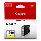 Genuine Canon 9234B001 Yellow Ink Cartridge