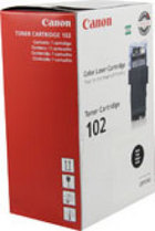 Genuine Canon CRG-102 Black Toner Cartridge (9645A006AA)