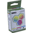 Genuine Dell DH829 Tri-Color Ink Cartridge (Series 7)