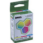 Genuine Dell J5567 Tri-Color Ink Cartridge (Series 5)