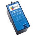 Genuine Dell UU255 Tri-Color Ink Cartridge (Series 6)