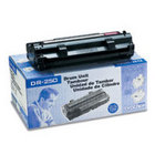 Genuine Brother DR250 Black Drum Cartridge
