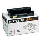 Genuine Brother DR600 Black Drum Cartridge