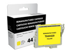 Epson T044420 Remanufactured Yellow Ink Cartridge
