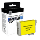 Epson T099420 Remanufactured Yellow Ink Cartridge