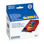 Genuine Epson S191089 Tri-Color Ink Cartridge
