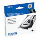 Genuine Epson T048120 Black Ink Cartridge