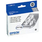 Genuine Epson T059720 Light Black Ink Cartridge