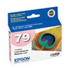 Genuine Epson T079620 Light Magenta Ink Cartridge