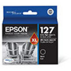 Genuine Epson T127120 High Yield Black Ink Cartridge