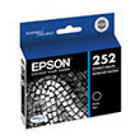 Genuine Epson T252120 Black Ink Cartridge