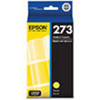 Genuine Epson T273420 Yellow Ink Cartridge