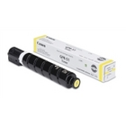 Genuine Canon GPR-51 Yellow Toner Cartridge (8519B003)
