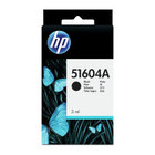 Genuine Hewlett Packard 51604A Black Ink Cartridge