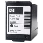 Genuine Hewlett Packard C6602A Black Ink Cartridge