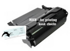 Infoprint 39V2969 MICR High Yield Remanufactured Toner (25,000 Yield)