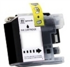 Brother LC103 Black Remanufactured Ink Cartridge