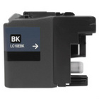 Brother LC10EBk Black Compatible Ink Cartridge