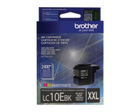 Genuine Brother LC10EBk Black Ink Cartridge