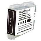 Brother LC51 Black Remanufactured Ink Cartridge