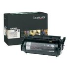 Genuine Lexmark 12A7465 Black Toner Cartridge